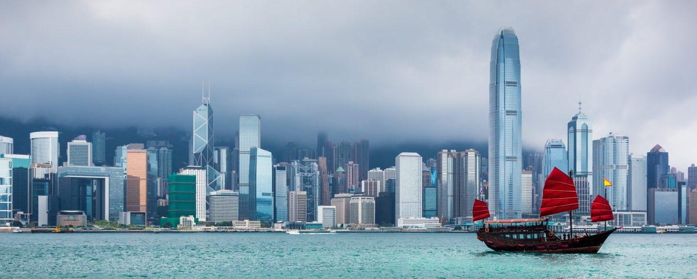 iCAN Finals 2018 – Hong Kong, China