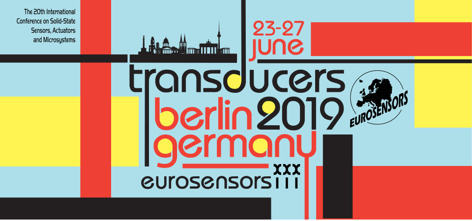 iCAN 2019 - Being held with Transducers 2019